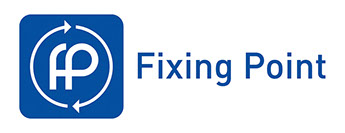 Image of the Fixing Point logo