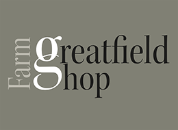 Image of the Greatfield Farm Shop logo