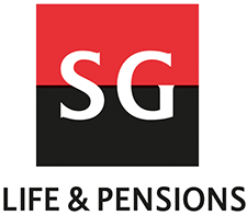 Image of SG Life and Pensions logo